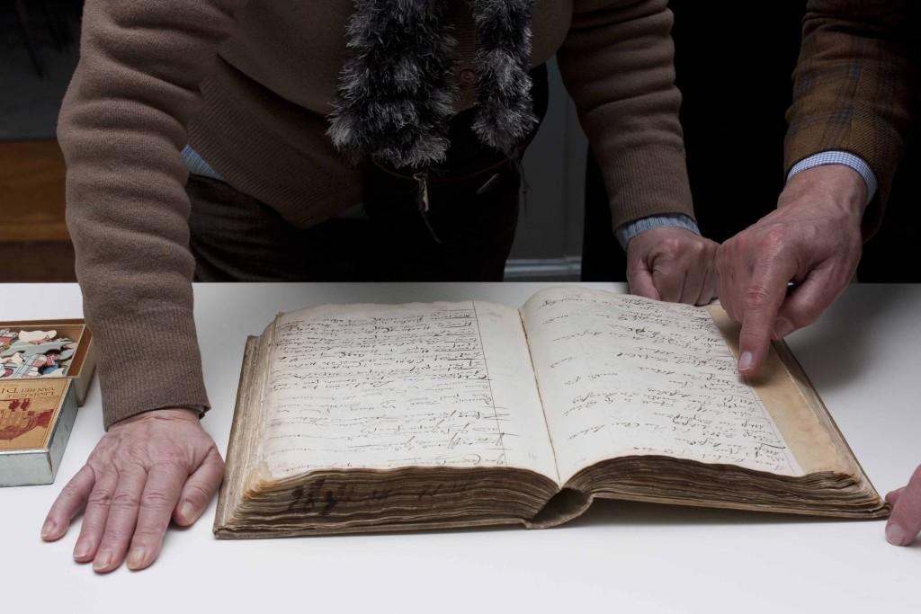 noord-hollands archief
